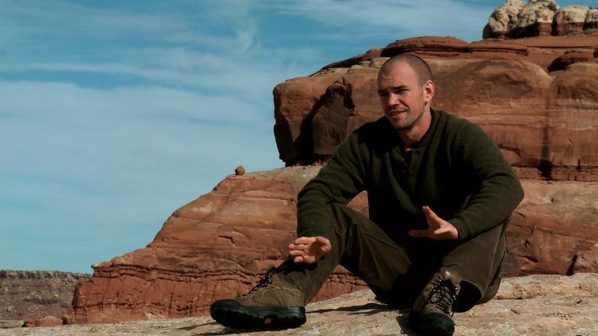 Tim DeChristopher, activist, social justice, environmentalist