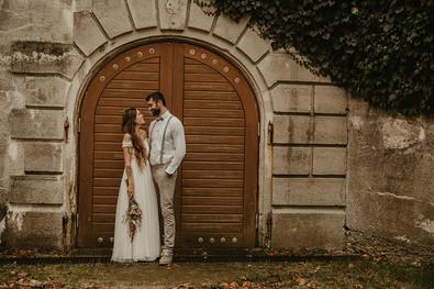 Hochzeit Kloster Fürstenfeld
