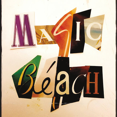 Magic Beach (Digital Copy)