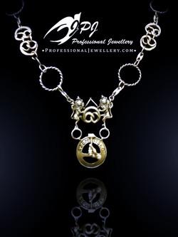 JPJ Professional Jewellery Royal Insignia Chain and Badge 1.jpg