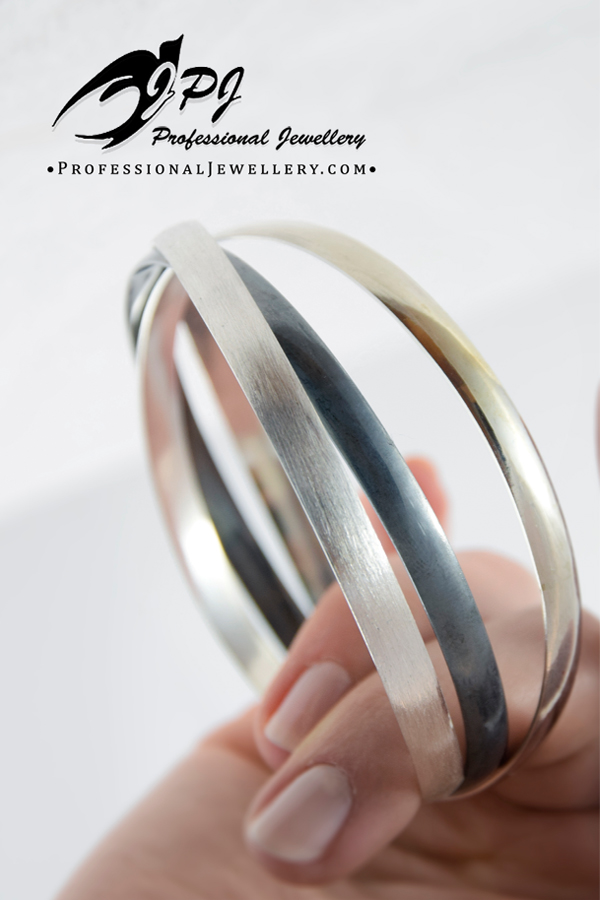 Cartier ring inspired bracelet