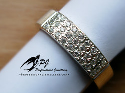 JPJ Professional Jewellery sterling silver with zircons ring.jpg