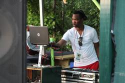 DJ Dean Brown