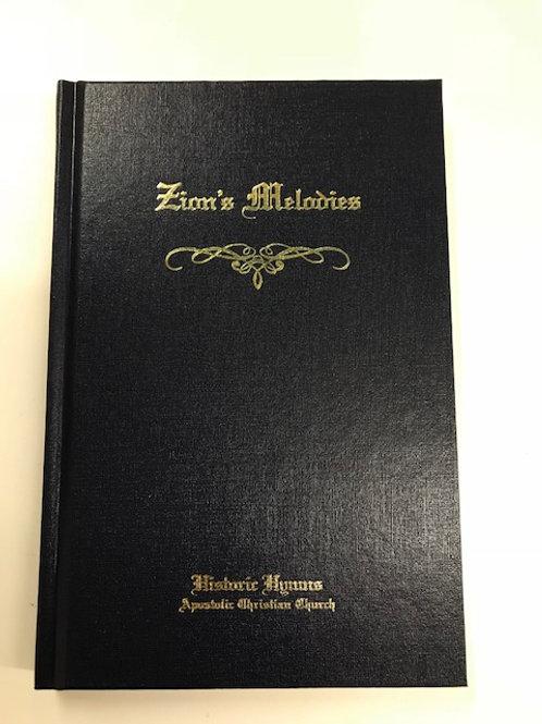 Zion's Melodies