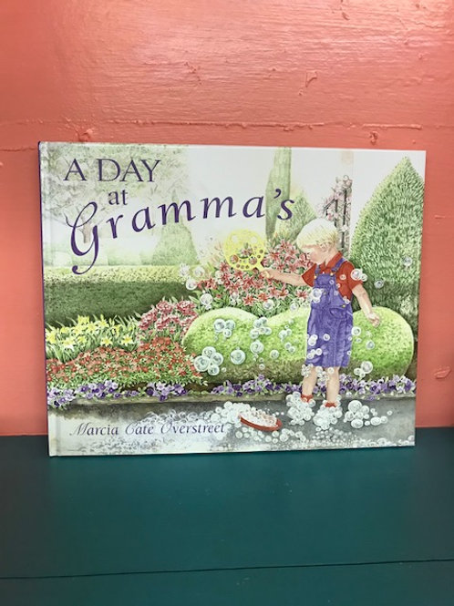 A Day At Gramma's