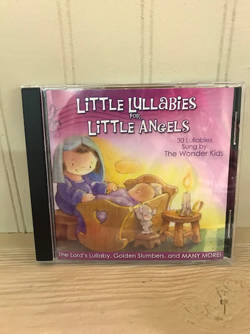 Little Lullabies for Little Angels