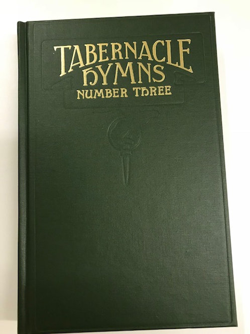 Tabernacle Hymns