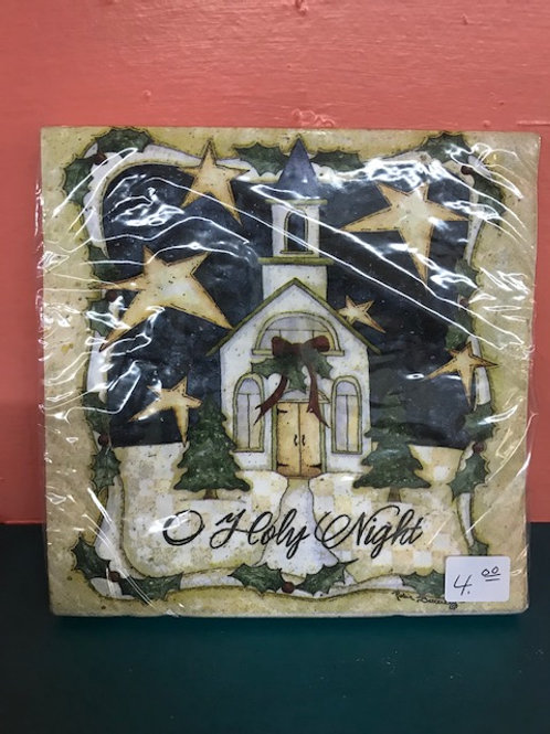 O Holy Night Napkins
