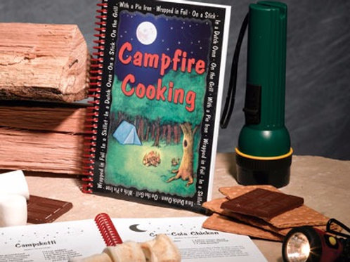 Campfire Cooking Cookbook