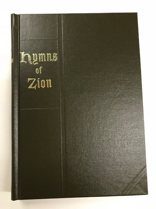 Hymns of Zion
