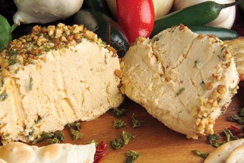Jalapeno Cheeseball