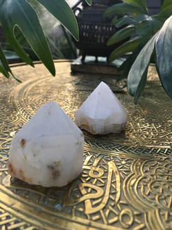 candle quartz devon