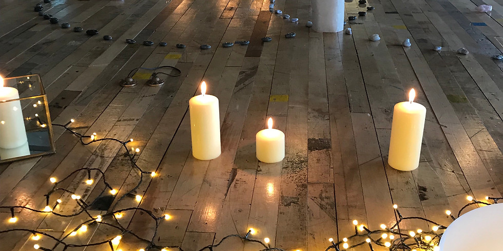Soul Spa Crystal Meditation and Sound Healing at the Bridge Cottage Port Sunlight
