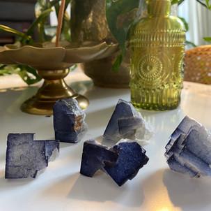 Elbolton Fluorite