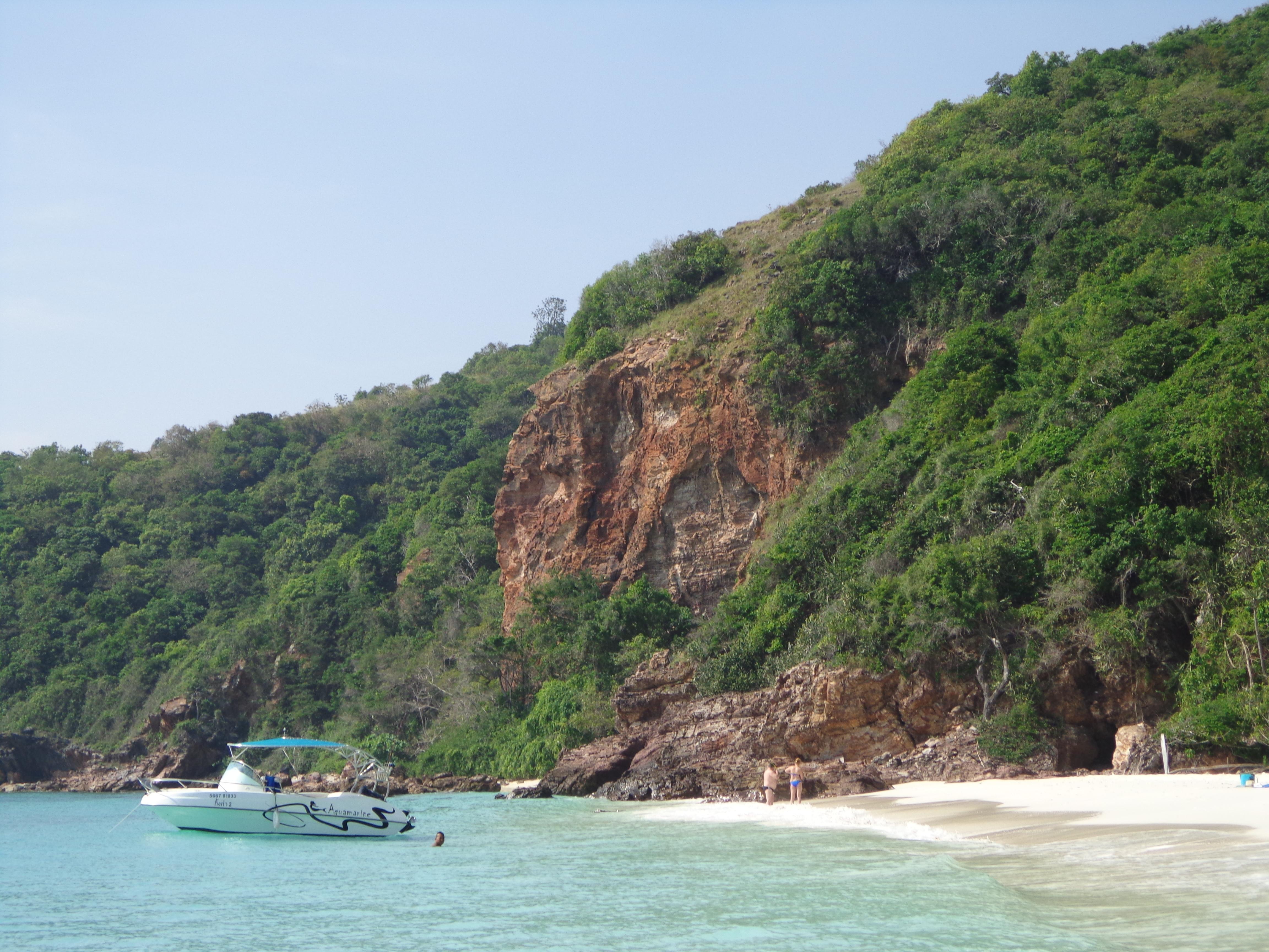 PACKAGE #1: Deserted Island