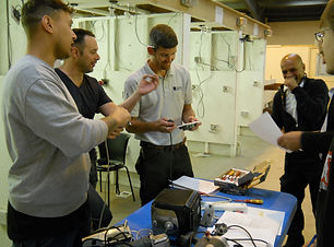 City and Guilds 2377 Pat Testing Course
