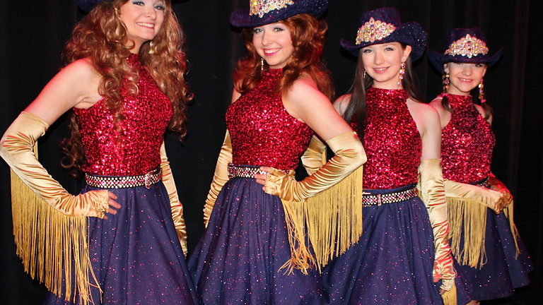 """Sister Luv & Friends """"Gone Country"""" at The Crossings Center"""