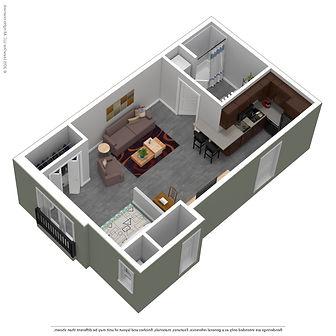 Apartments Pittsburg