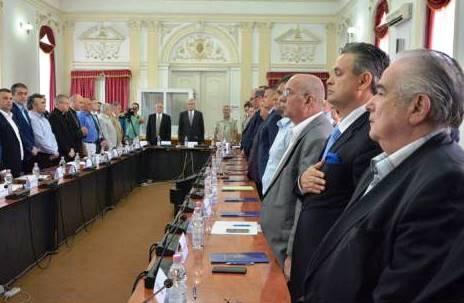(RO) S-a semnat Memorandumul Pentru Bihor