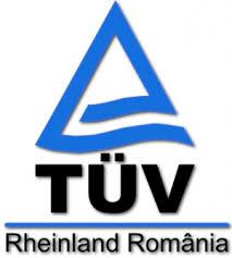 tuv rhein logo