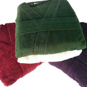 Robes - Terry Bath