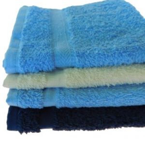 Color Washcloth - Oversize Luxury Plus Solid