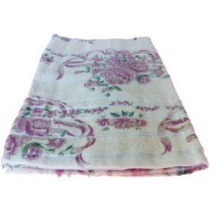 Bath Towel - Roselli Printed 4 dz/case