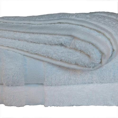 Pool Towel - 30x60 White Superior