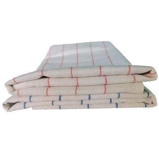 Glass Towel - Pin Stripe