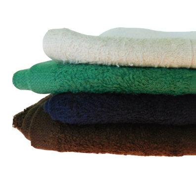 Bath Towel - Premium Plus Solid Color