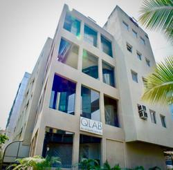 QLAB Building in Mumbai