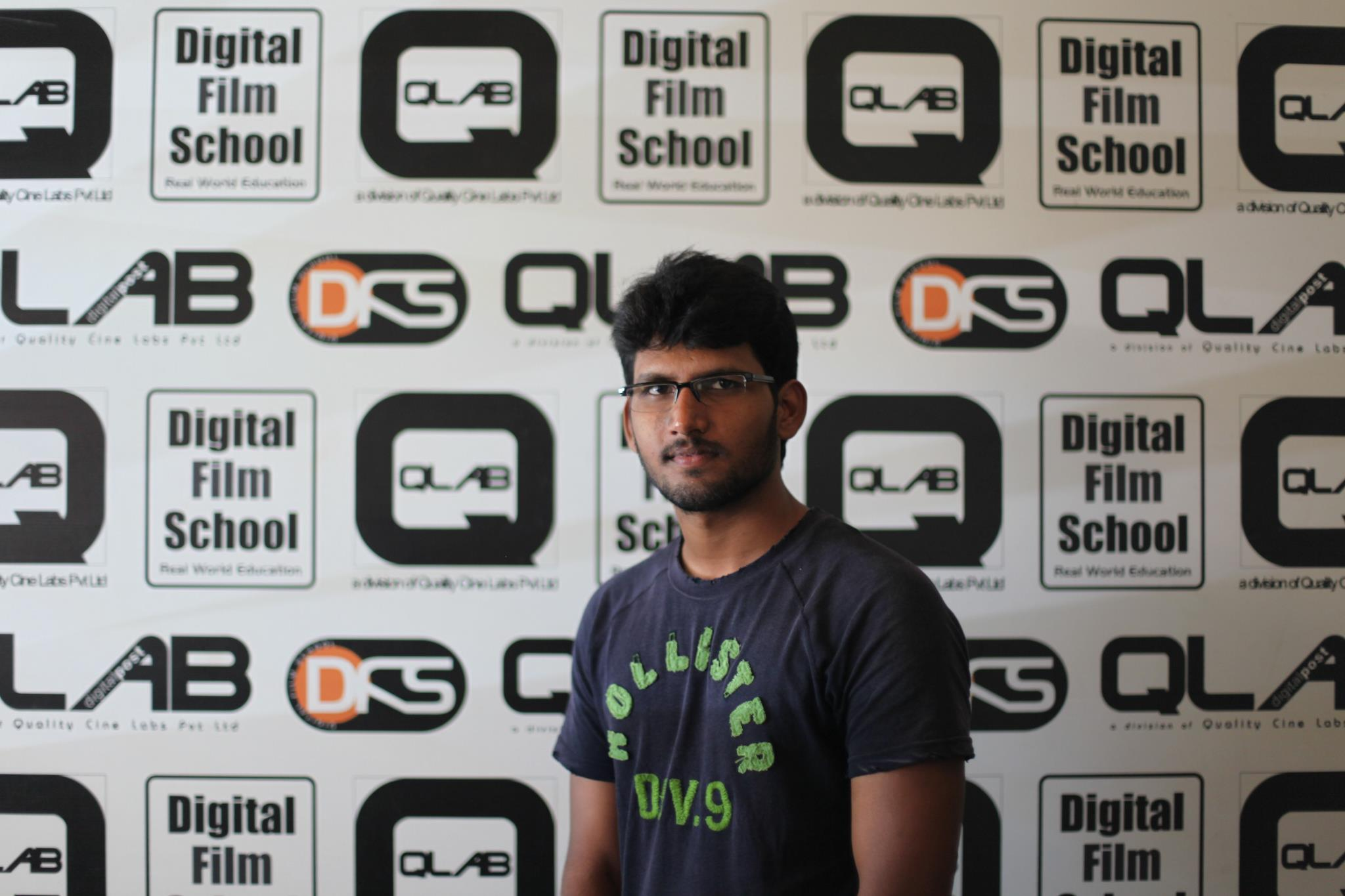 Digital Film School