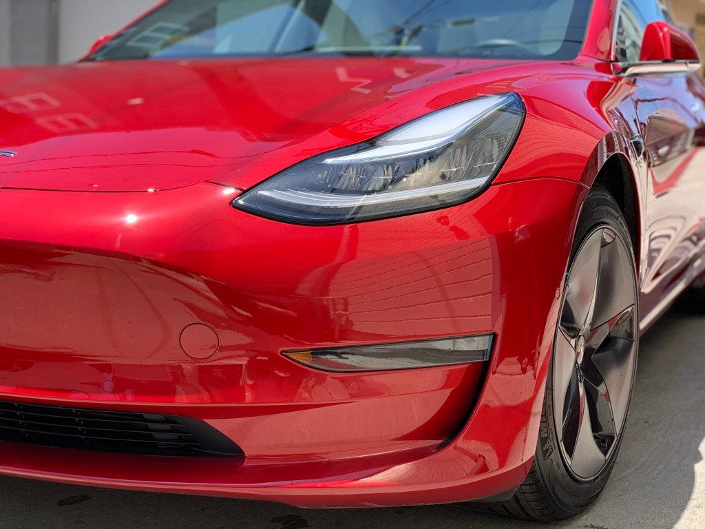 Executive Detail - Car/Coupe/Sedan
