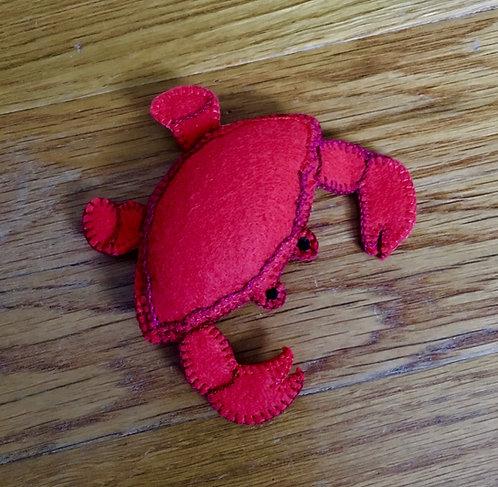 Crabby Carl