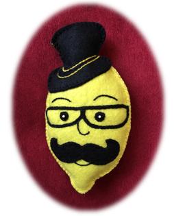 Mr. Lemon Aid