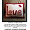 "Thumbnail: ""LOVE""to Rouche Pillow"