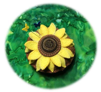 Sunflower Funflower