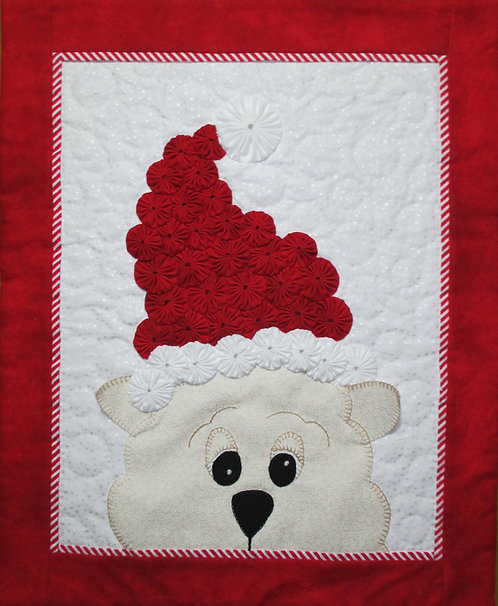 Sheepish Santa