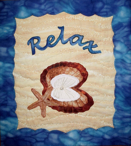 """Shell"" We Relax"