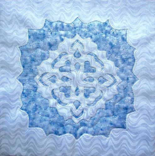 Frozen Lace