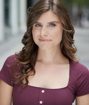 Headshot of Jennie Thomas