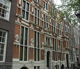 Locatie Amsterdam