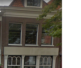 Locatie Hoorn