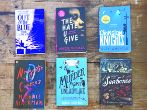 6 of the best ...  YA novels featuring ethnic minority protagonists.