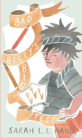 Bad Billy's Big Test