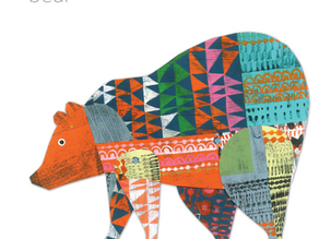 Animal Parade by Clare Youngs
