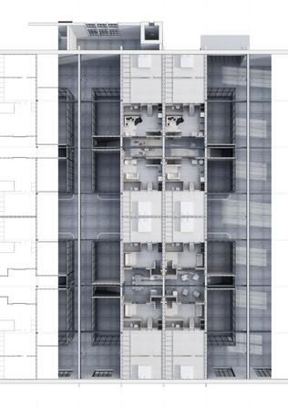 Detail Floorplan