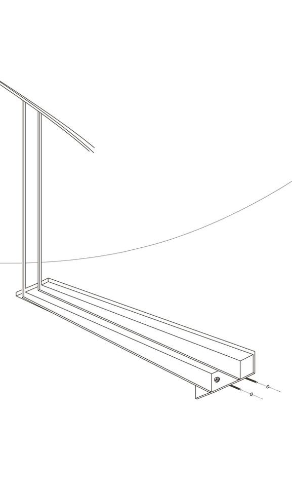 Detail Step Basement
