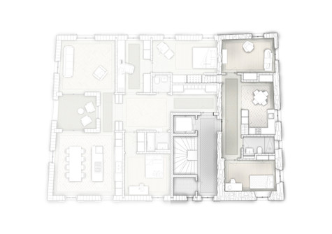 1st Floor Vision