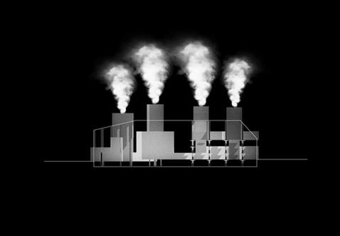 Factory Symbol